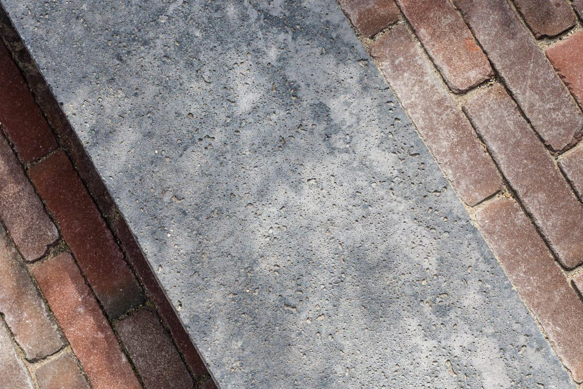 beton opsluitband tuinaanleg regio Heemstede