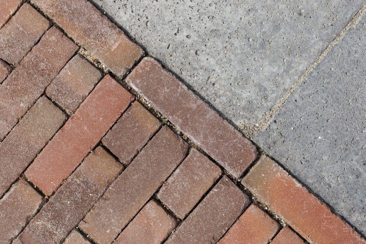 beton tegels hovenier tuinaanleg regio Amstelveen