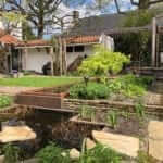 Levende tuin amsterdam aanleg