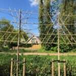 strakke tuin Amsterdam tuinieren