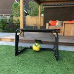 kunstgras tuin ontwerp tuinaanleg