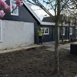 Hoveniersbedrijf Amsterdam tuinaanleg bestrating