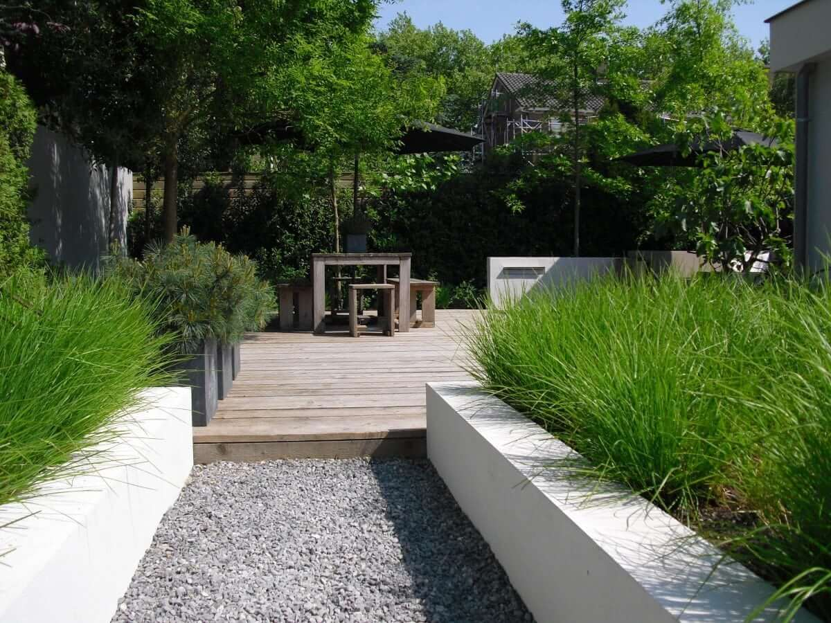hovenier Badhoevedorp tuinaanleg en tuinonderhoud