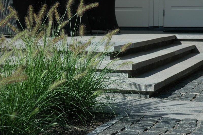 beton bestrating klinkers hoveniers regio Amstelveen