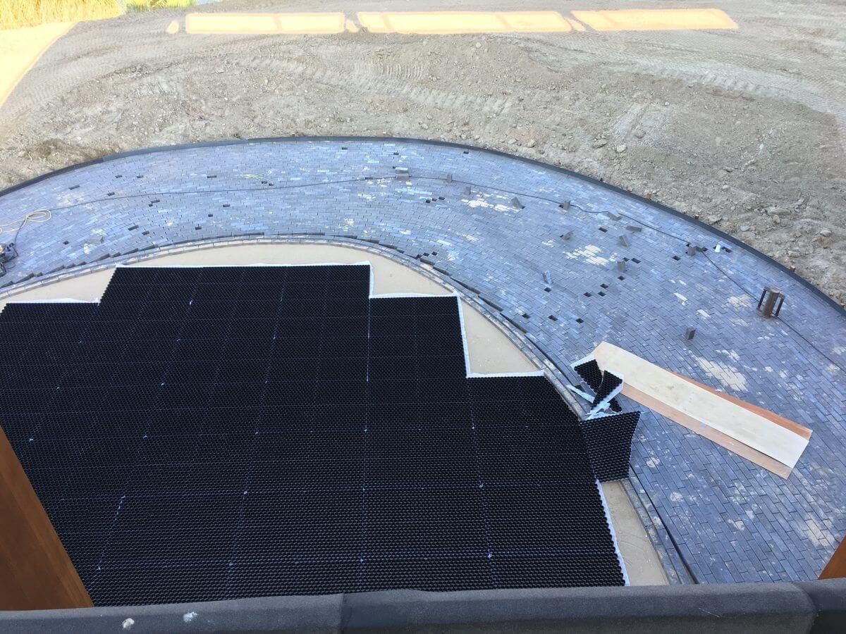 Tuinaanleg hovenier Amsterdam Haarlemmermeer grindplaten klinkers verharding