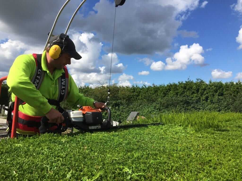 tuinonderhoud en beheer hoveniersbedrijf Haarlemmermeer
