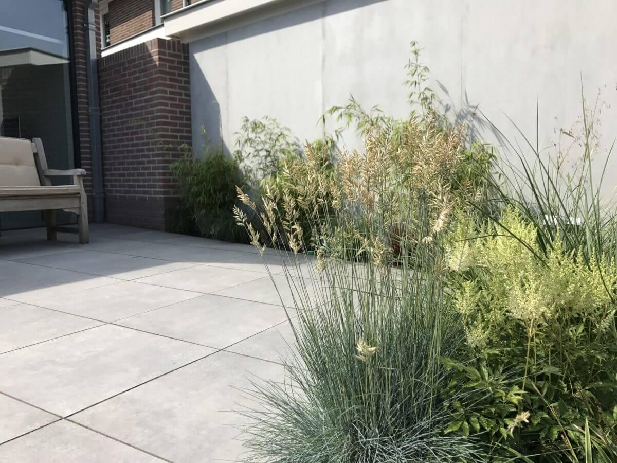 tuinaanleg amsterdam vt wonen buitentegels